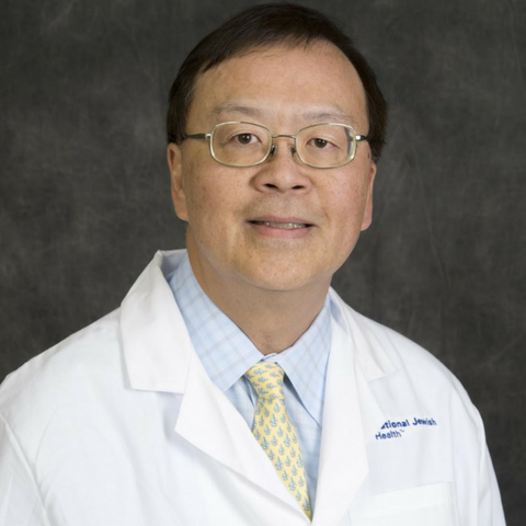 Donald Y. M. Leung