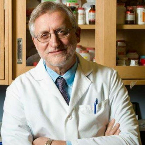Dr. Theoharis C. Theoharides
