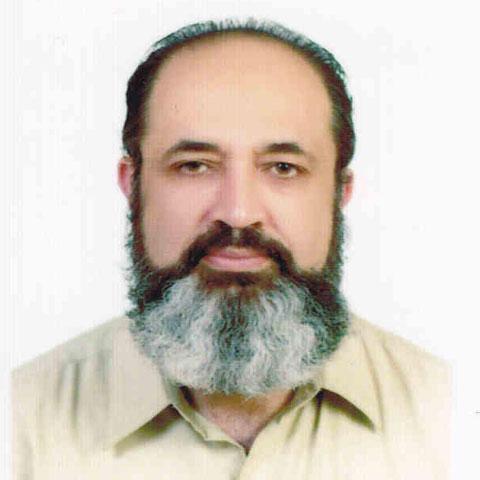 Dr. Mohsin Rashid